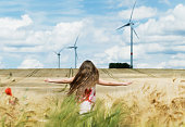 Way to wind energy
