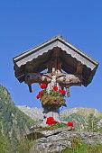Wayside Cross  in East Tyrol