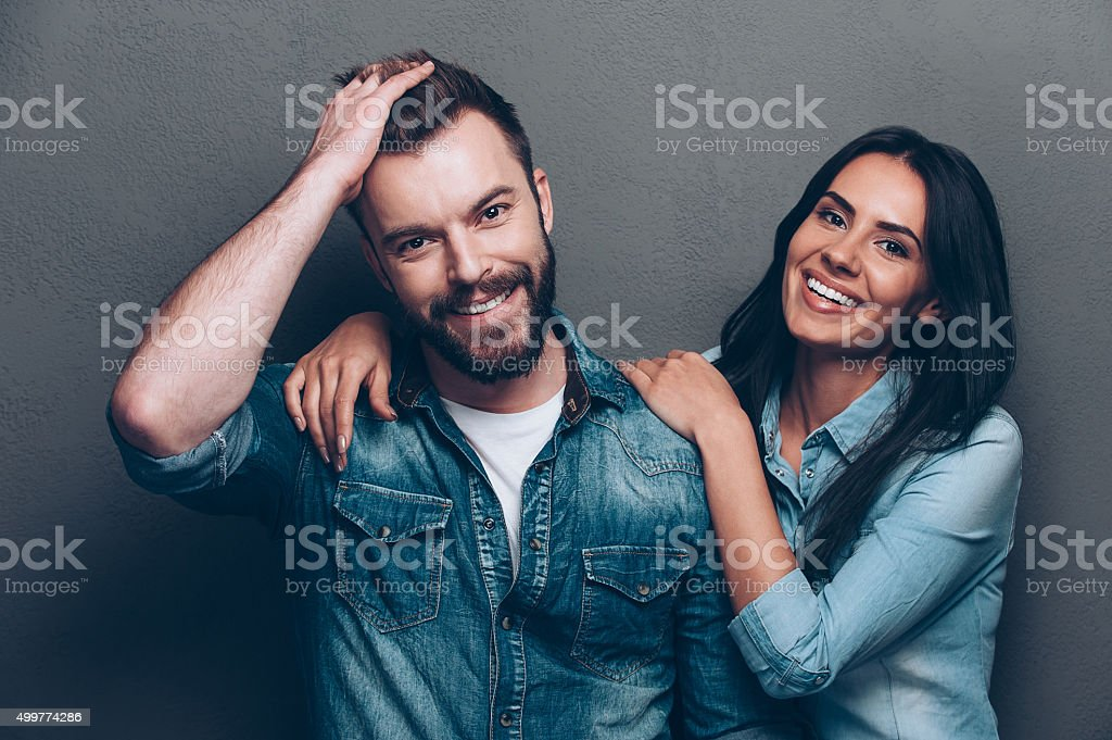 We are better when we together. stock photo