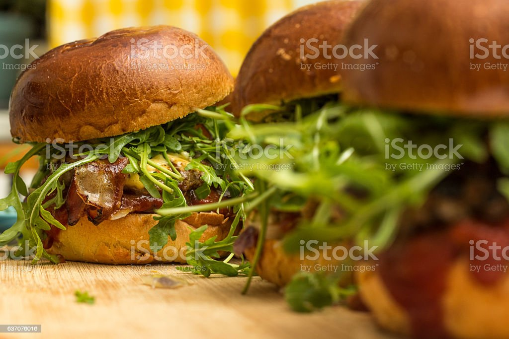 We do not understand how the hunger looks. stock photo