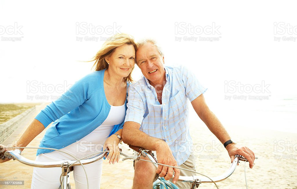 We lean on each other still to this day royalty-free stock photo