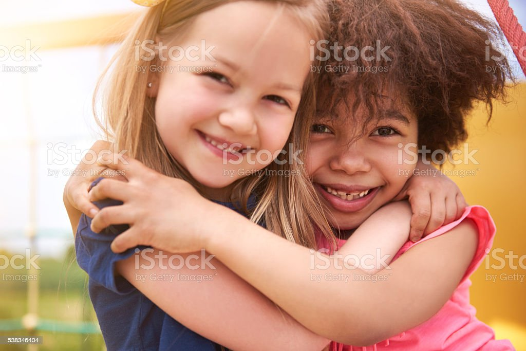 We love eachother so much stock photo