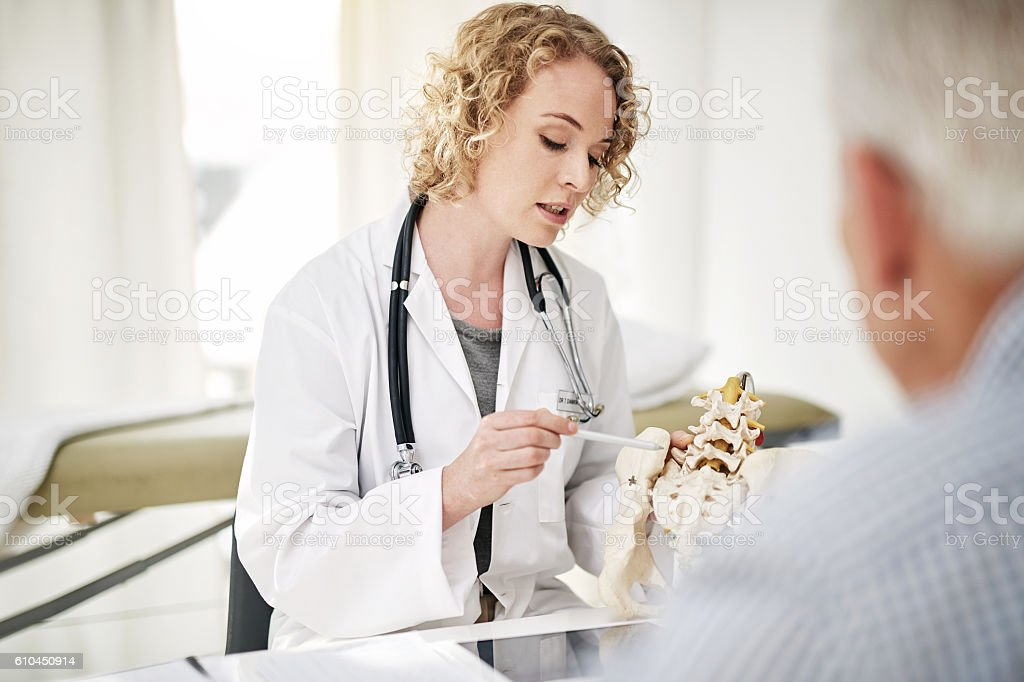 We need to work on this right here stock photo
