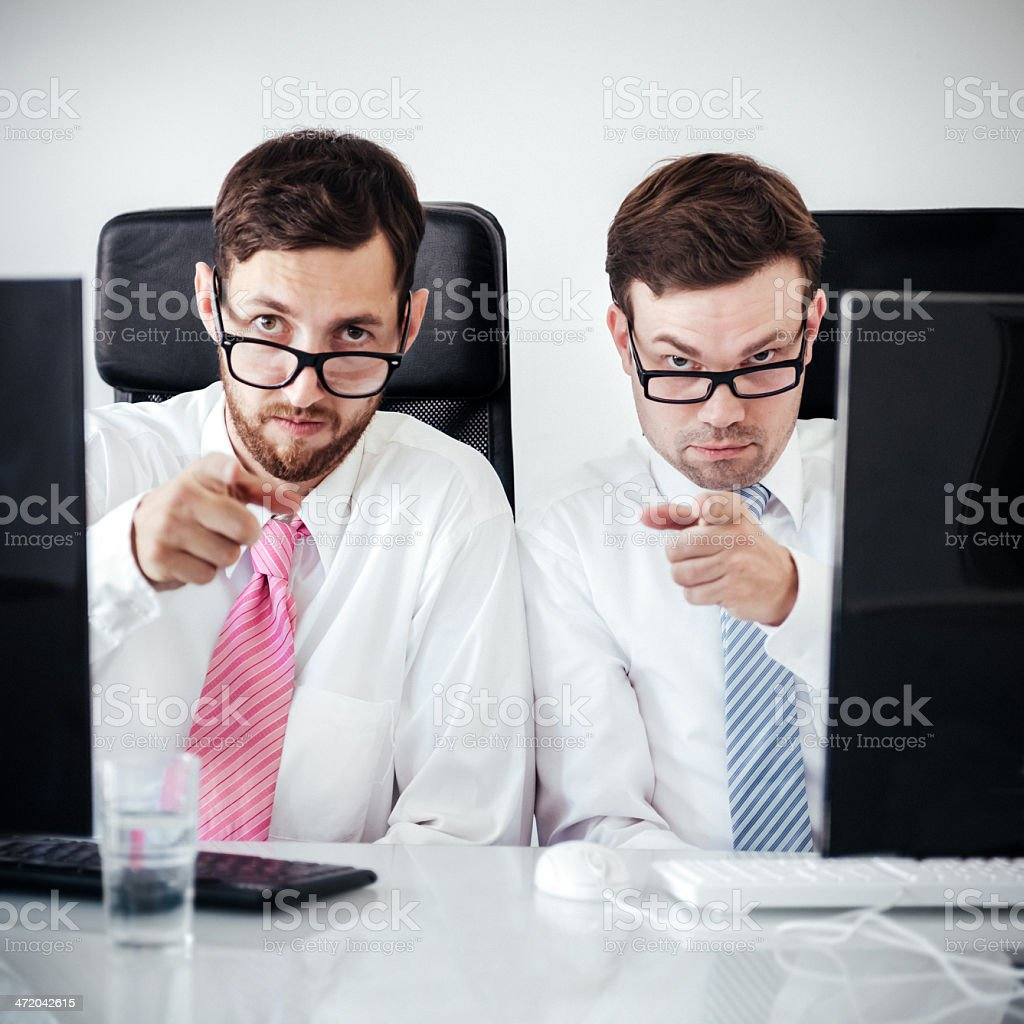 We Need You! royalty-free stock photo