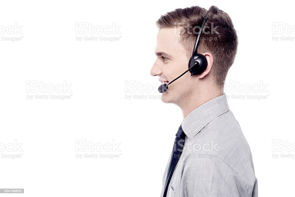 We would help you sort out the issue ! stock photo