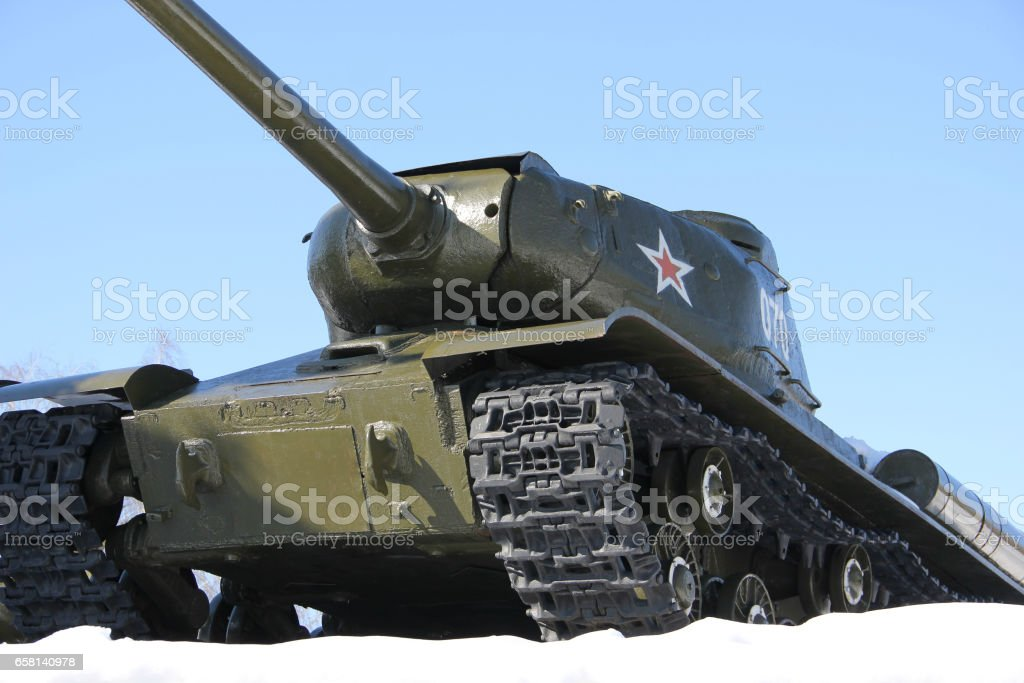 weapons of the second world war stock photo