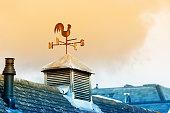 Weathercock