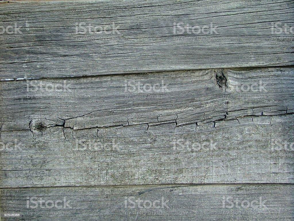 Weathered Barnboards Background stock photo