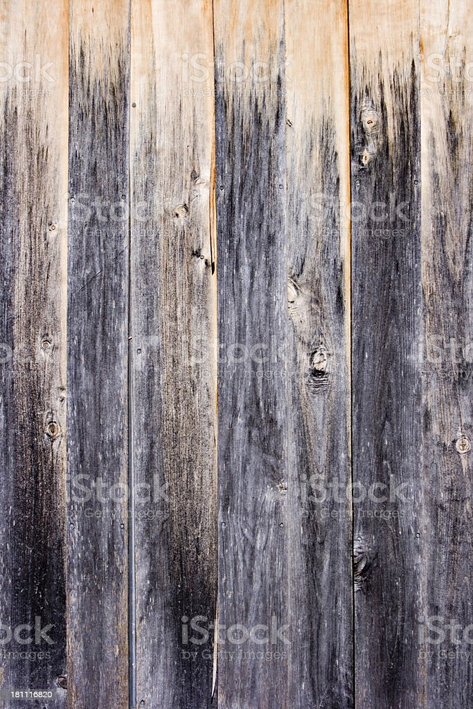 Weathered Board Vt royalty-free stock photo