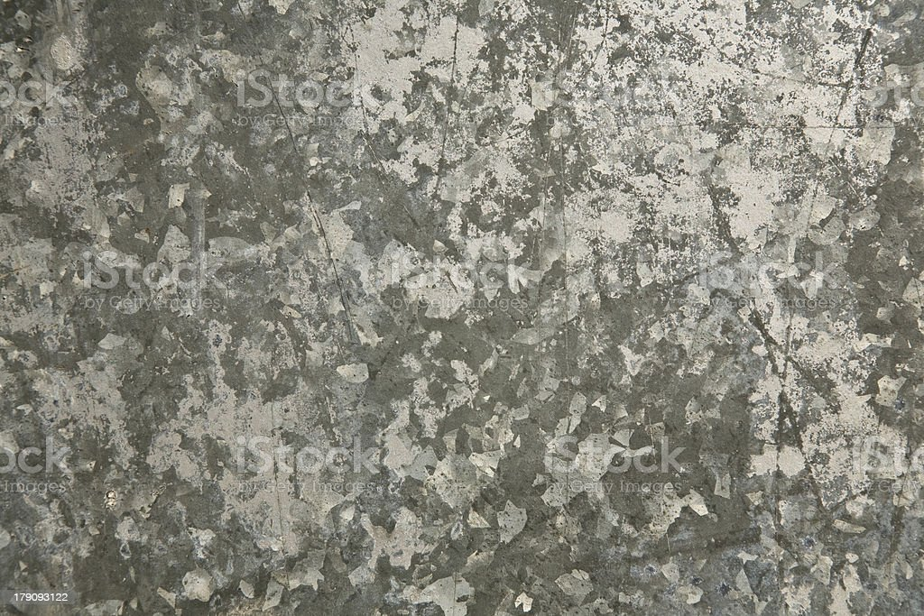 Weathered Metal Background/Texture stock photo