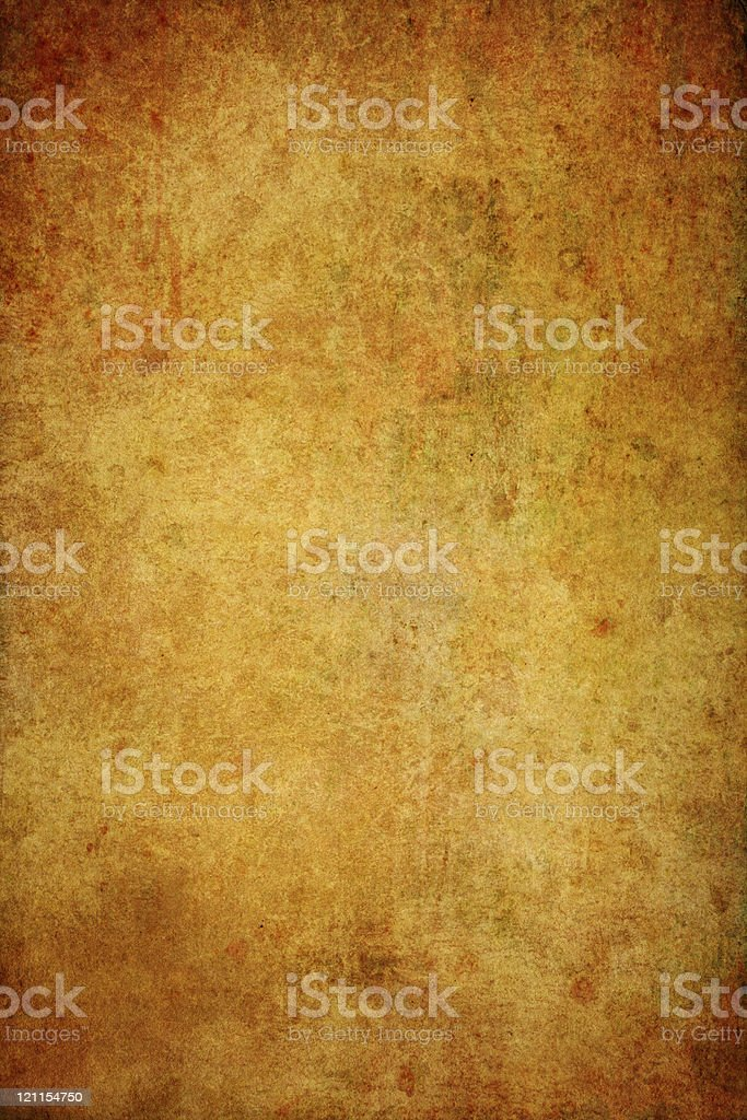 weathered scratched paper texture royalty-free stock photo