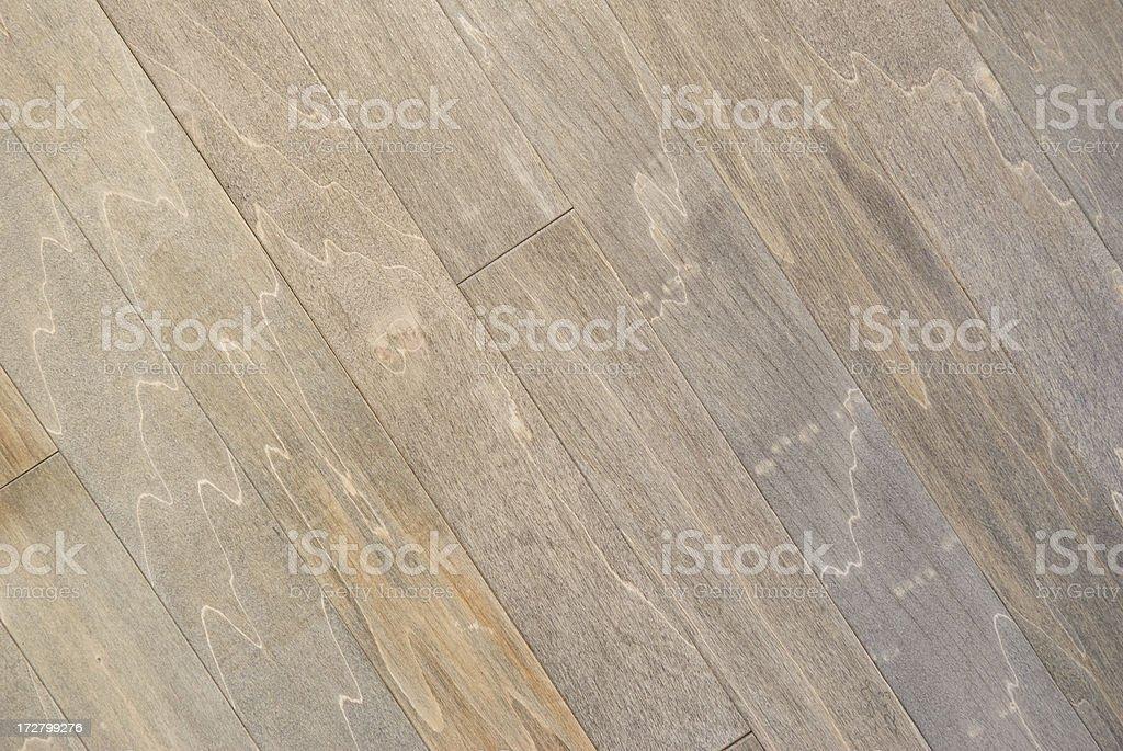 Weathered Wood Diagonal Background royalty-free stock photo