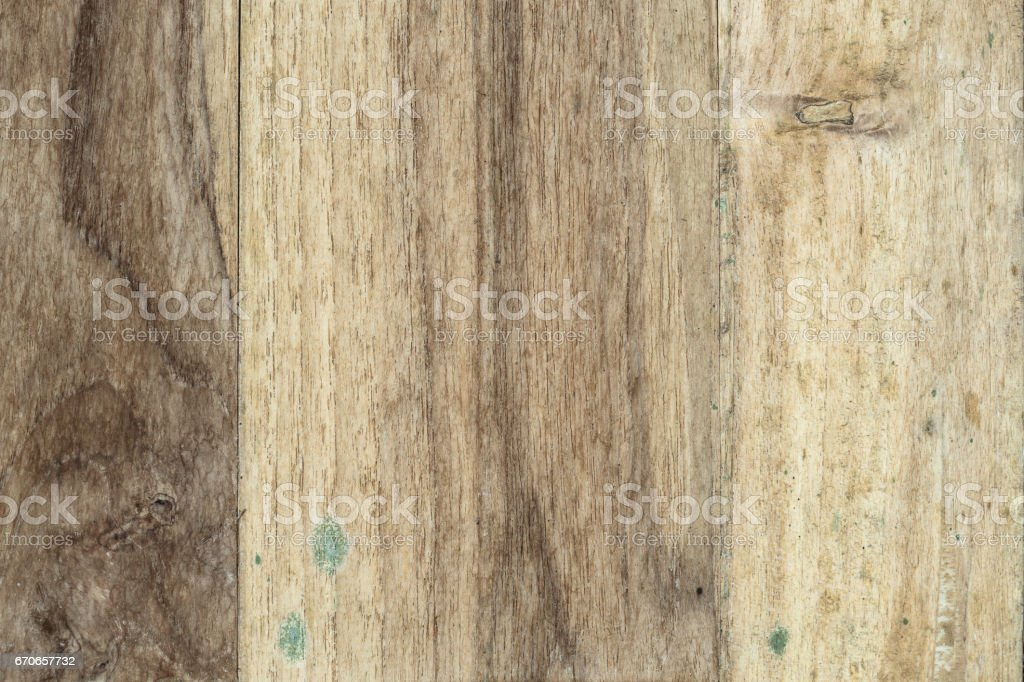 Weathered Wood Sheet stock photo