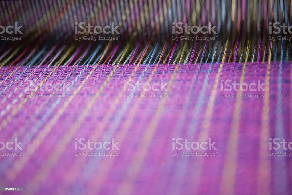 Weave stock photo