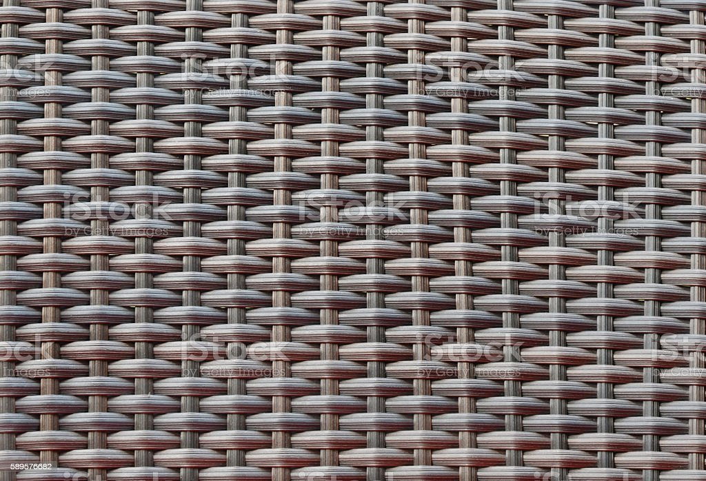 Weave texture stock photo