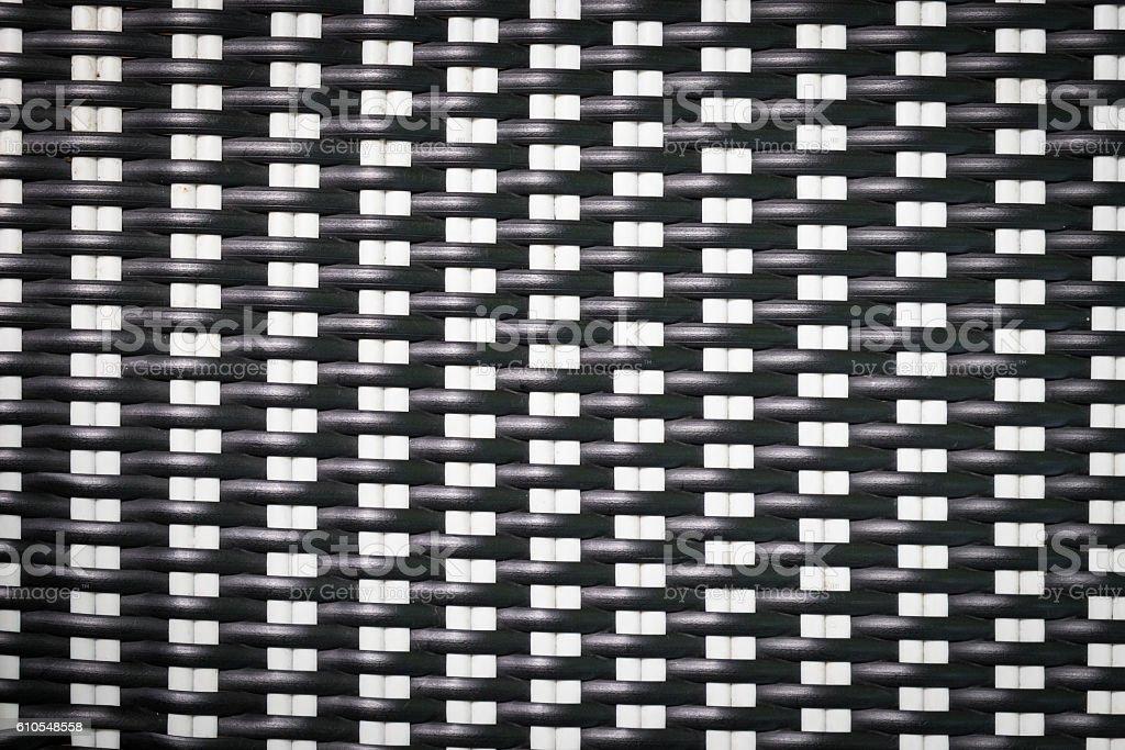weave texture stock photo
