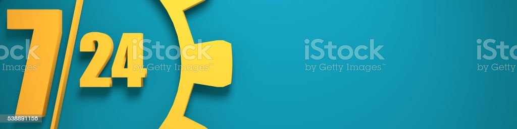Web Banner, Header Layout Template. stock photo