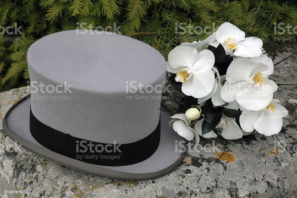 Wedding Days royalty-free stock photo