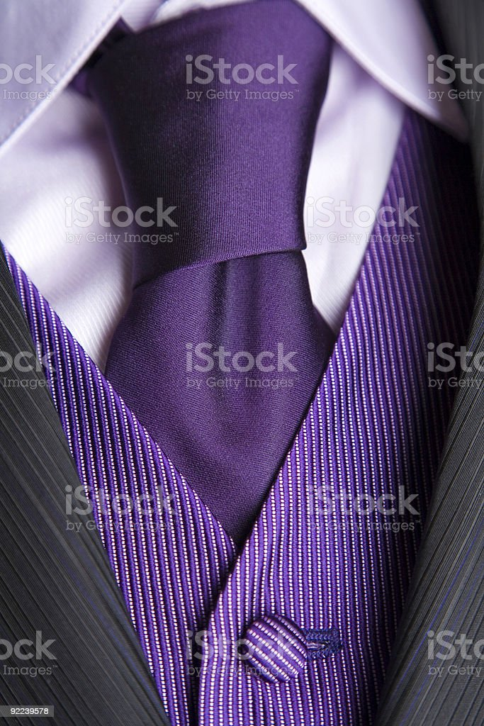 wedding groom detail royalty-free stock photo