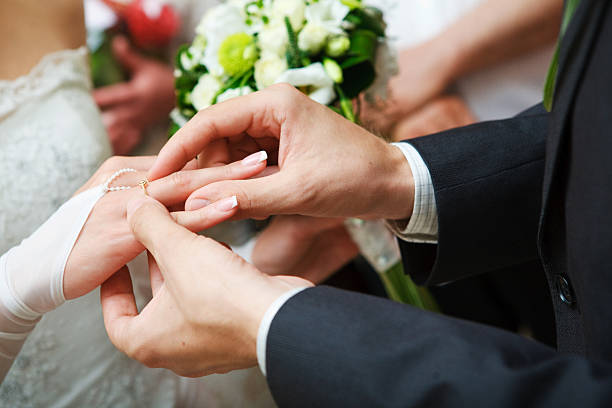 Wedding Ceremony Pictures Images And Stock Photos Istock