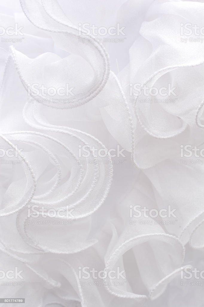 wedding swirls stock photo