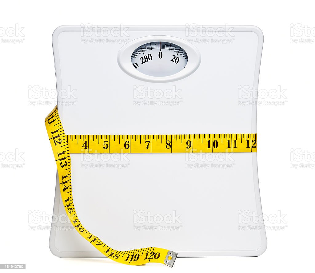 Weight Loss stock photo