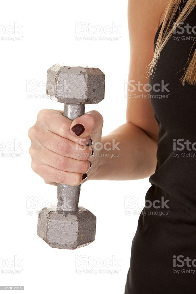 weight royalty-free stock photo