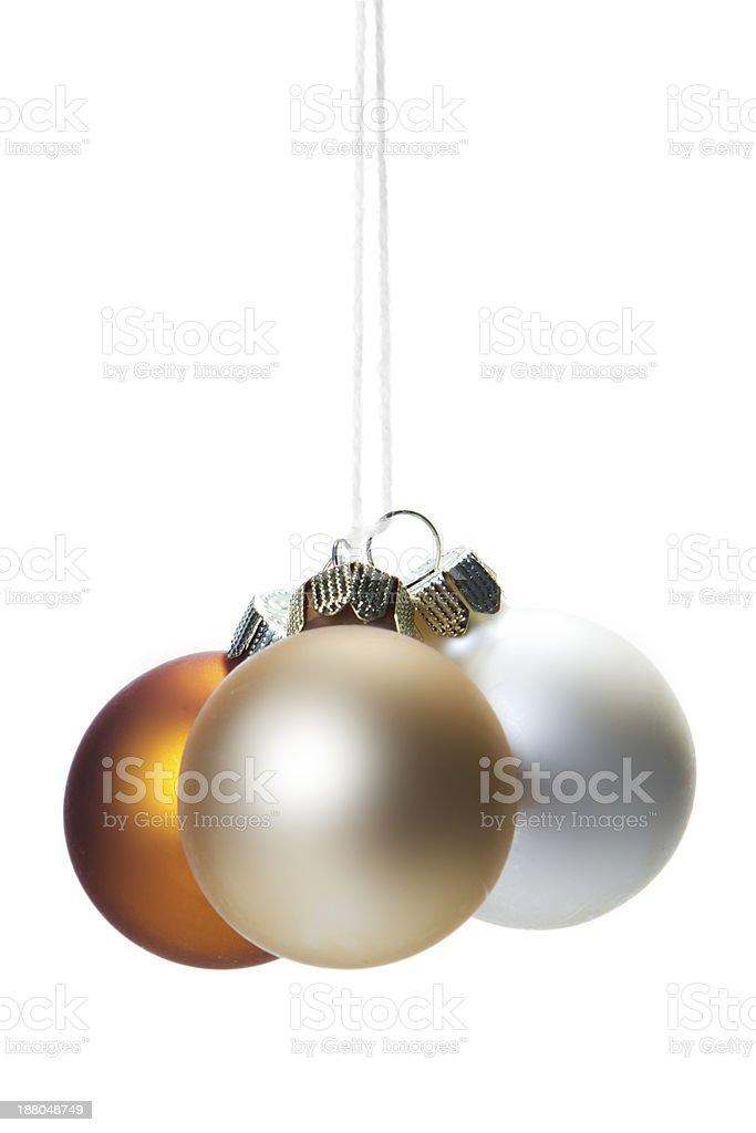 Weihnachten royalty-free stock photo