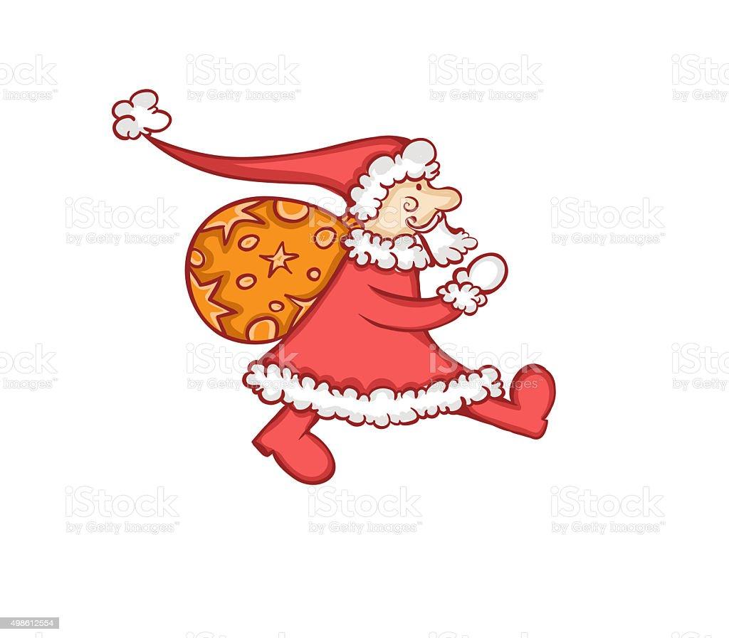 Weihnachts-Dekoration Hintergrund stock photo