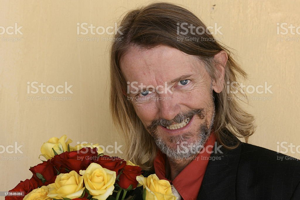 weird date royalty-free stock photo