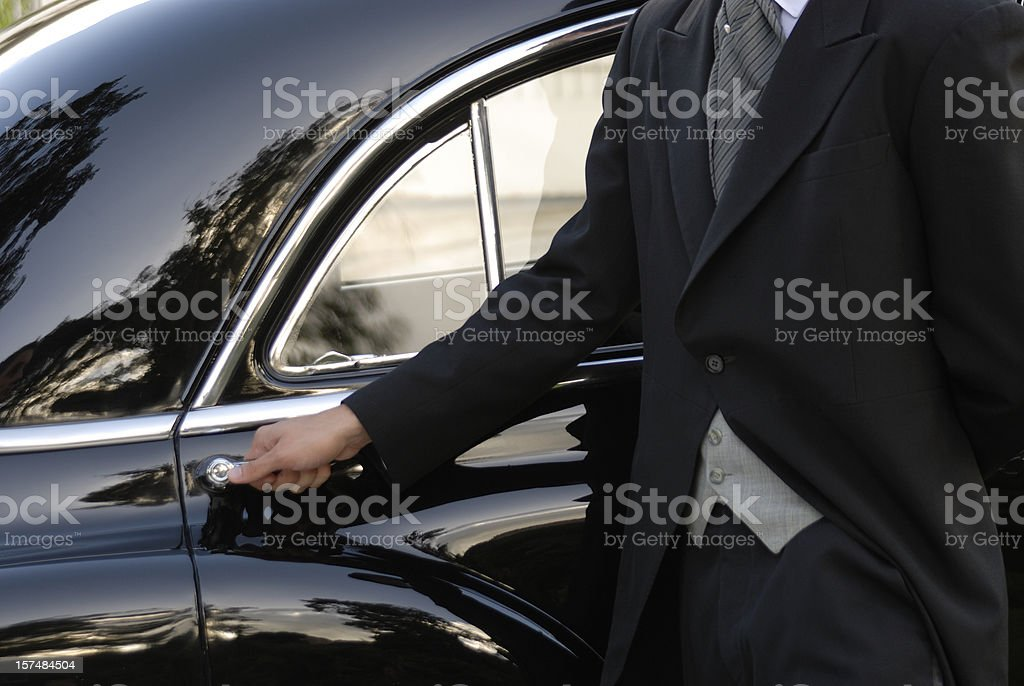 Welcome aboard royalty-free stock photo