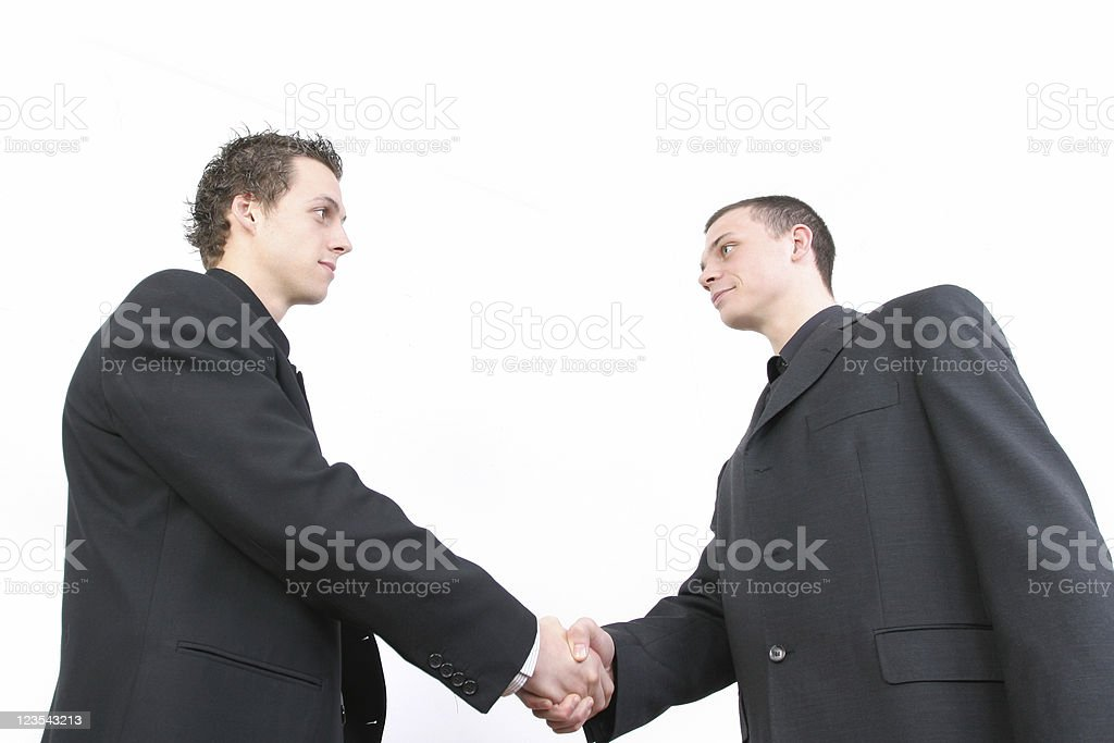 Welcome... royalty-free stock photo