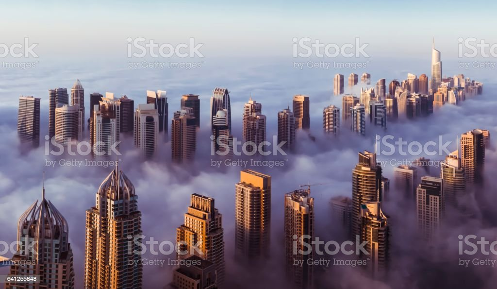 Welcome to Heaven stock photo
