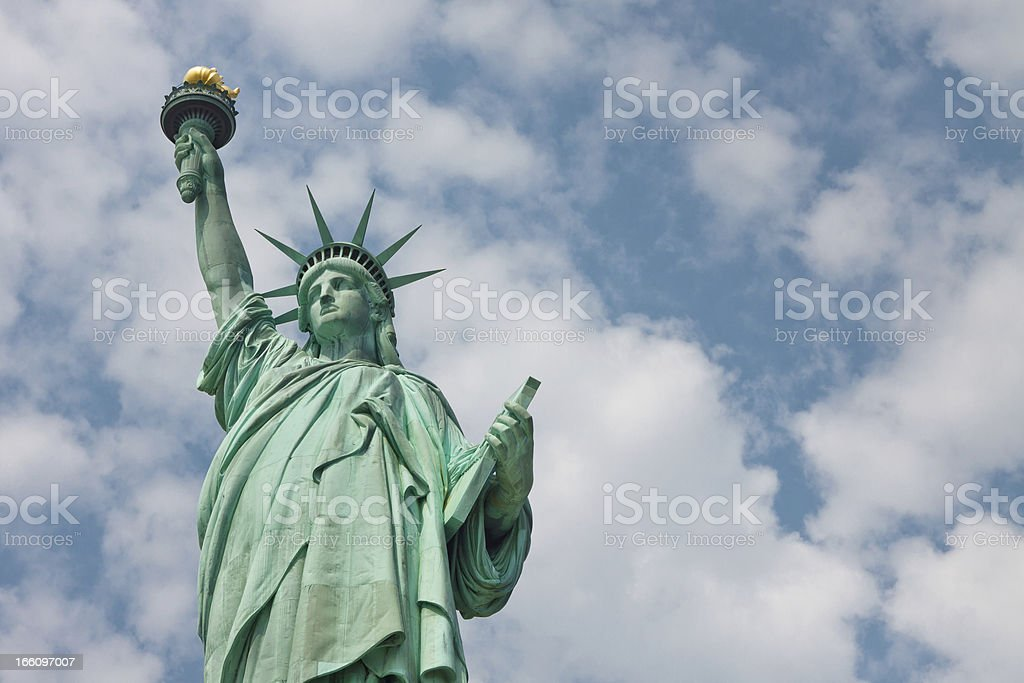 Welcome to New York City royalty-free stock photo