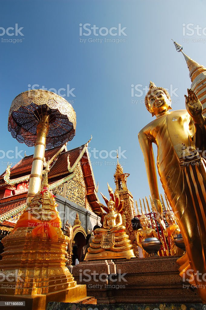 Welcome to Thailand stock photo