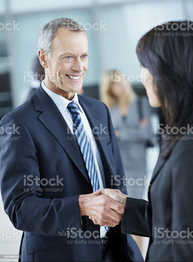 Welcome to the team royalty-free stock photo