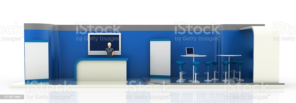 Welcome to Your Space stock photo