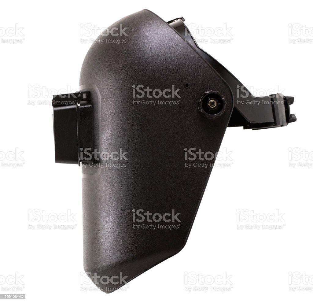 welded equipment stock photo