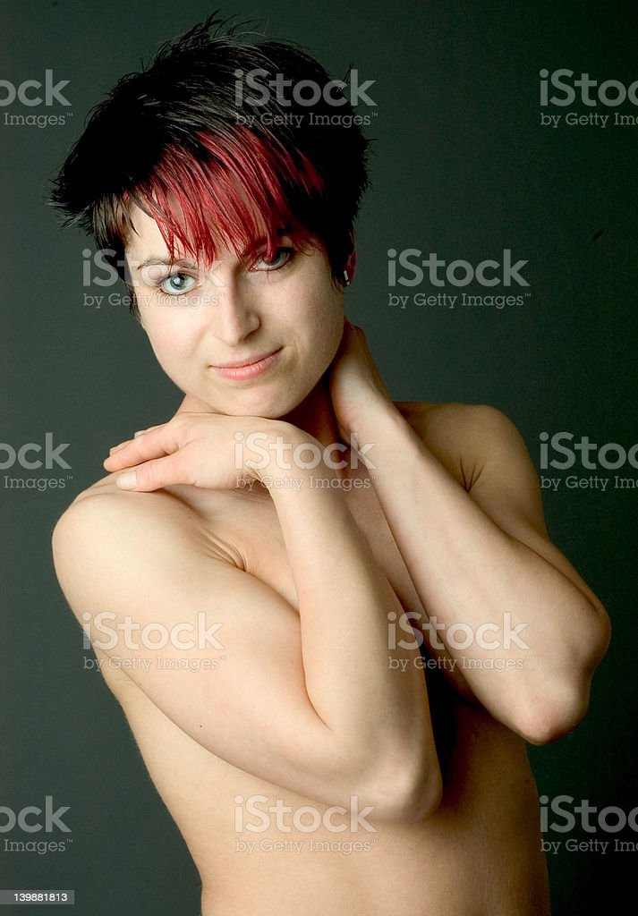 well being royalty-free stock photo