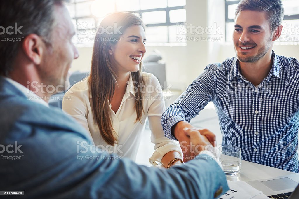 Well done stock photo