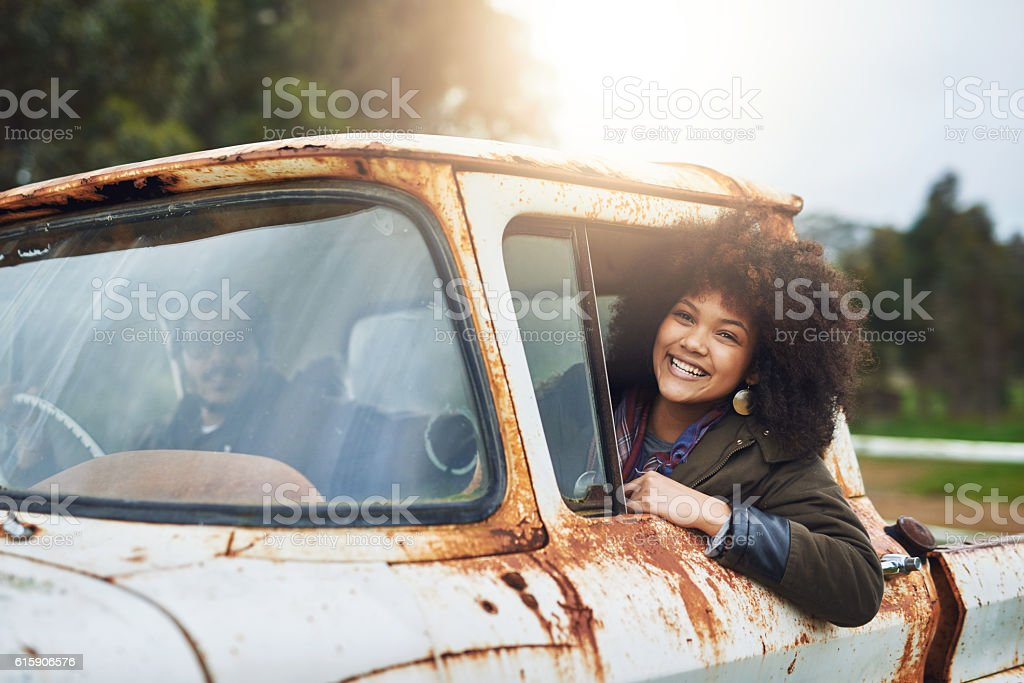We'll never stop exploring stock photo
