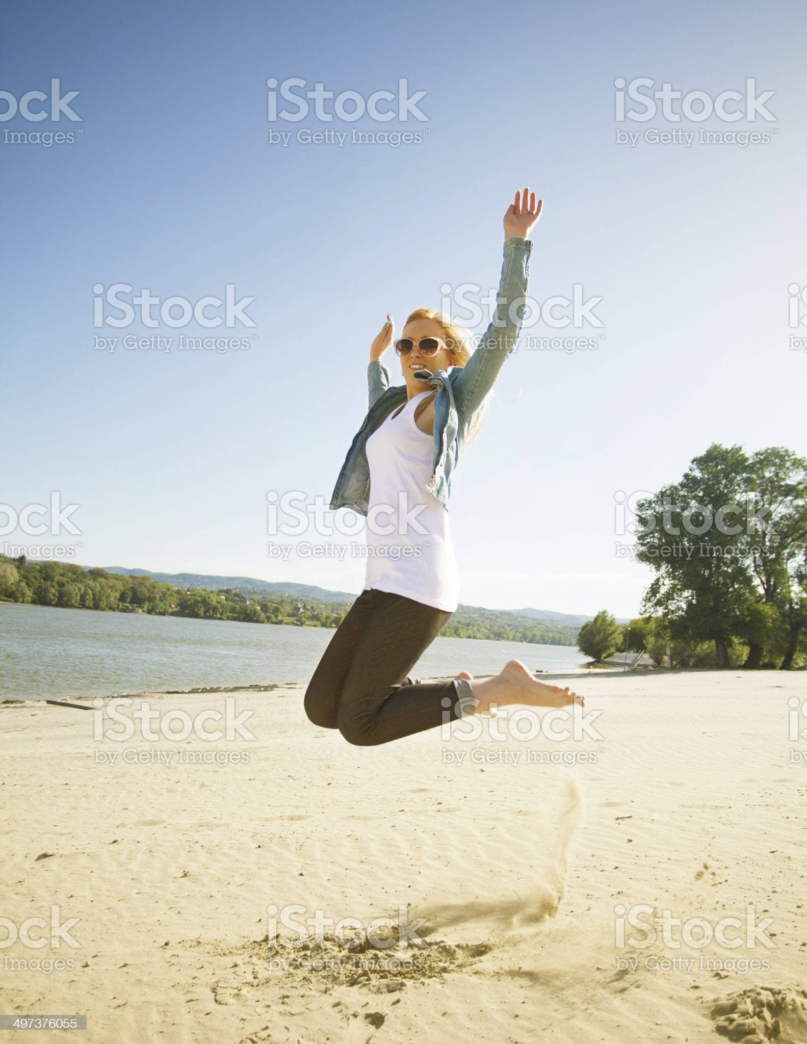 Wellbeing royalty-free stock photo