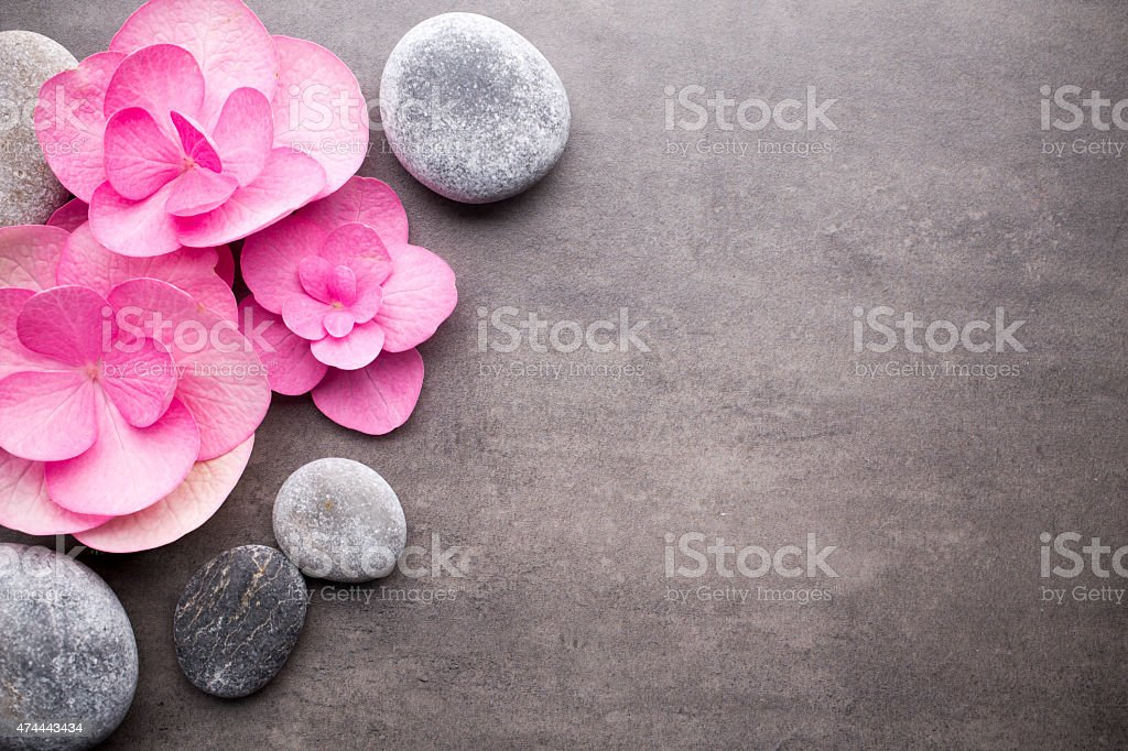Wellness background. stock photo