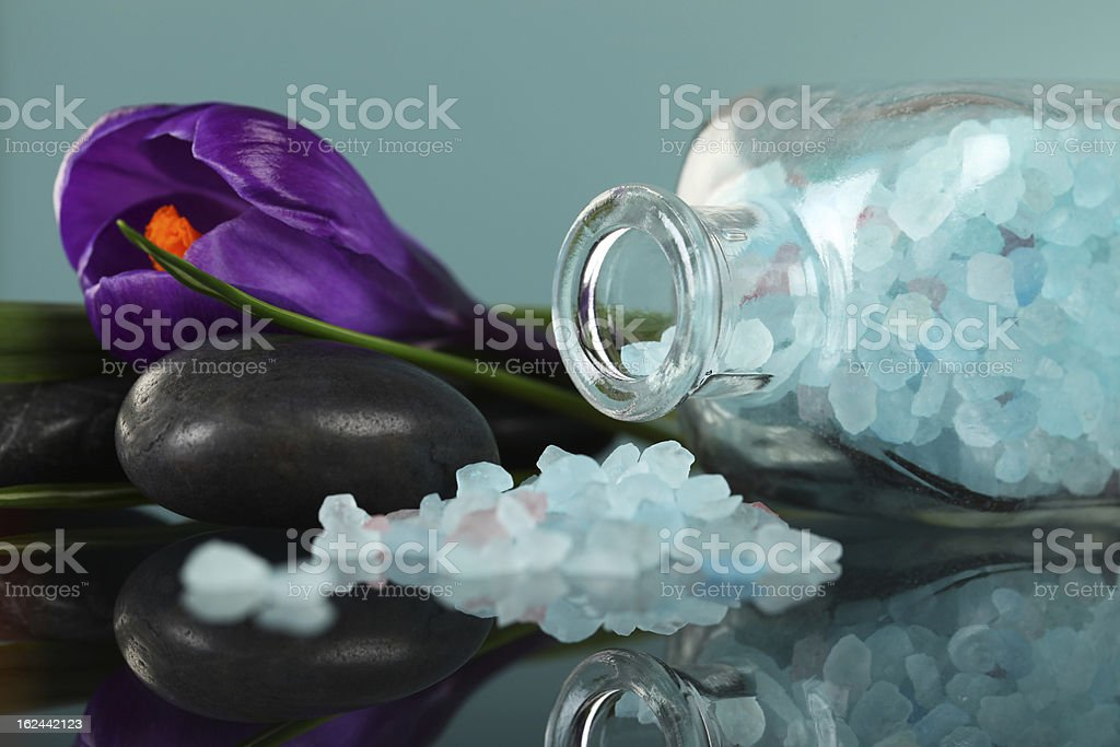 Wellness concept -SPA royalty-free stock photo