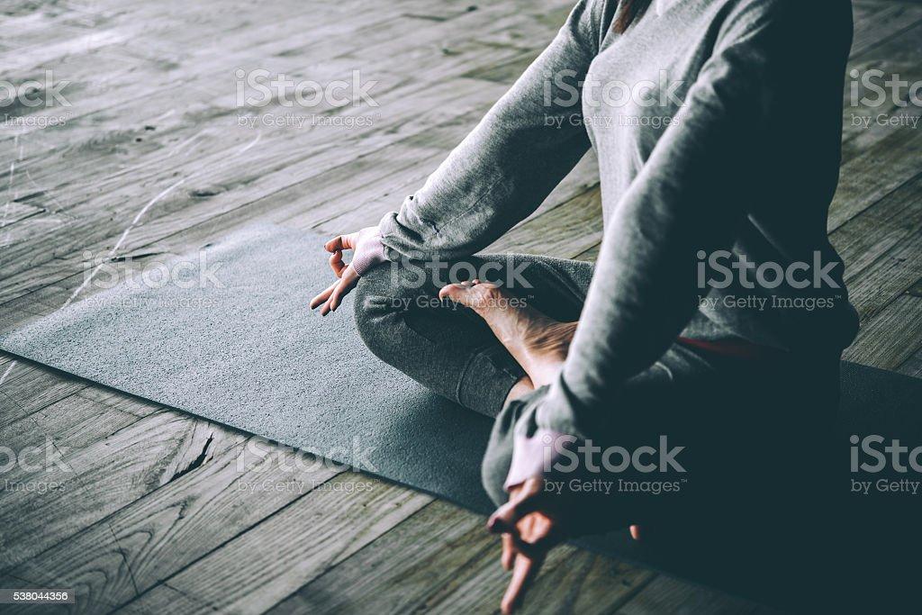 Wellness stock photo