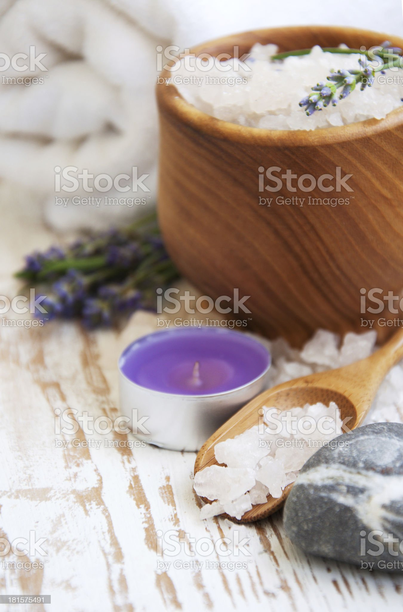 wellness products royalty-free stock photo