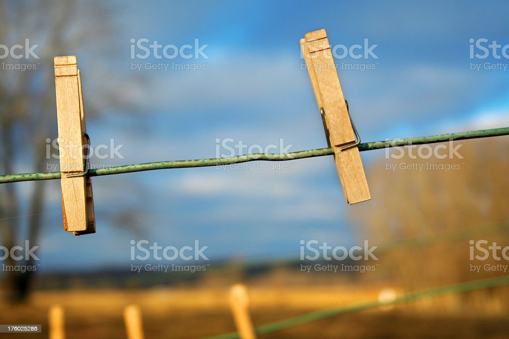 We're All Connected royalty-free stock photo