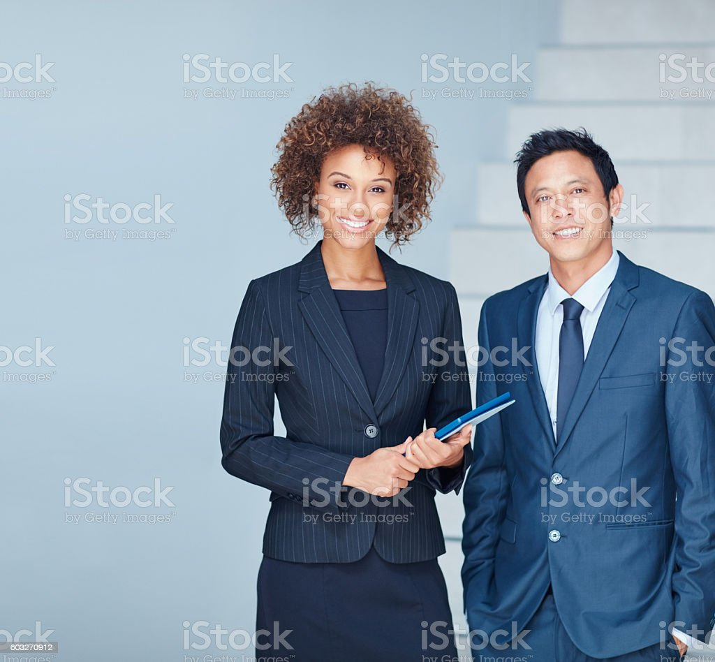 We're eager to grab hold of many more successes stock photo