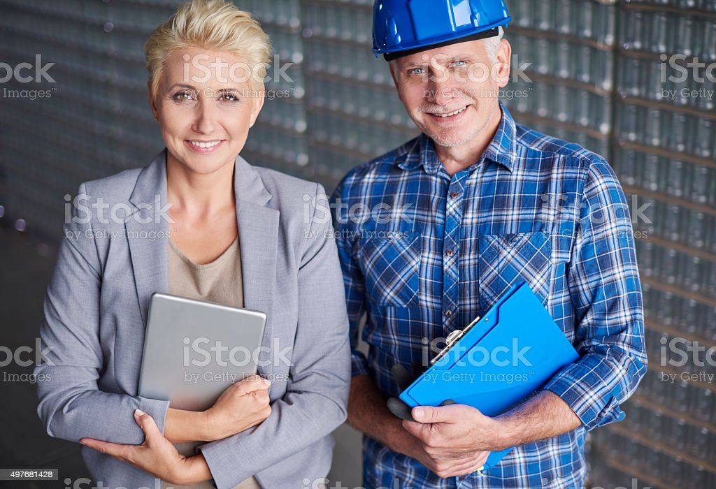 We're for you. Can we help you? stock photo