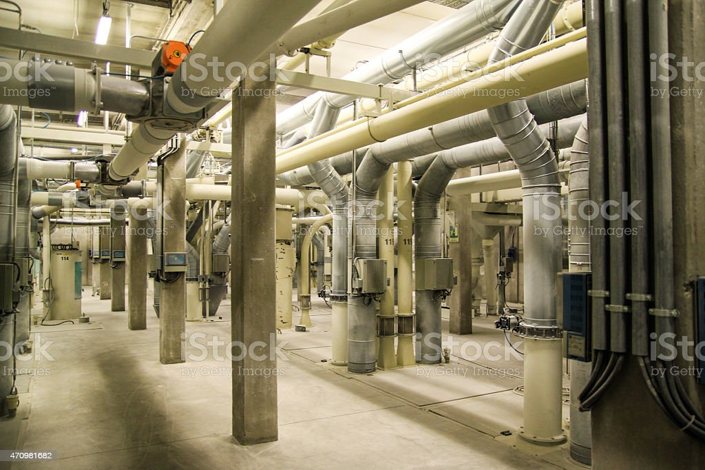 were implanted stocking mill stock photo
